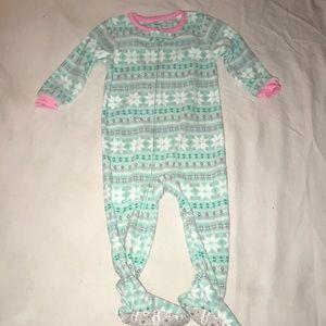 55fecf69b12a Kids  Pajamas Baby Girl on Poshmark